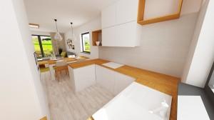 Kuchyna moderná