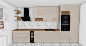 kuchyna dizajnová