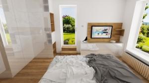 bedroom dizajn