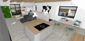 Dizajnový interiér(1)