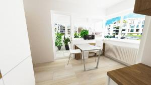 kuchynsky stol navrh