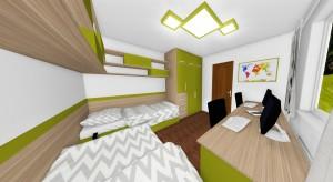 vizualizácia súrodeneckej izby